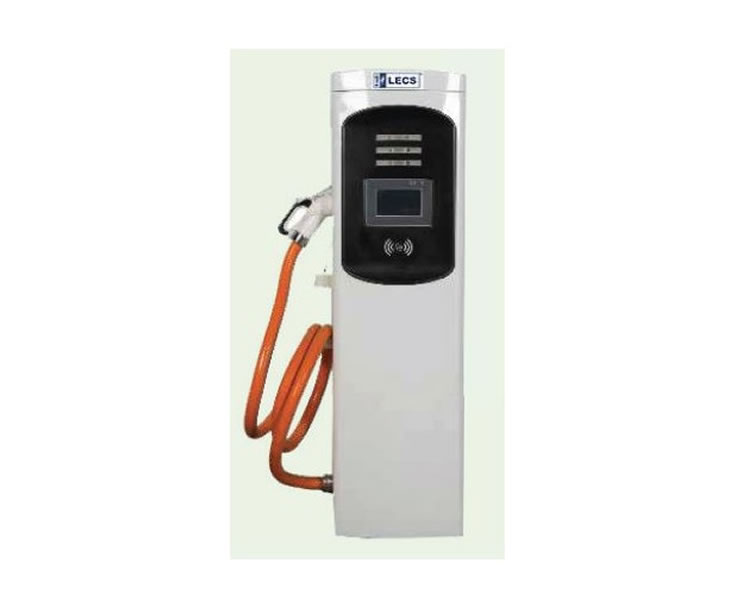 Fast EV DC Charger